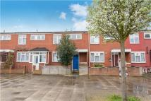 3 bed Terraced house for sale in Oldridge Road, LONDON...