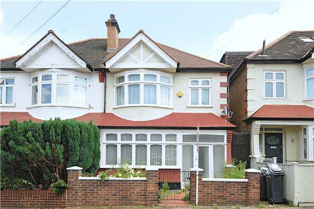 3 Bedroom Semi Detached House For Sale In Kirkstall