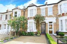 Terraced home for sale in Vant Road, LONDON...