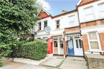 Maisonette for sale in Oakmead Road, LONDON...