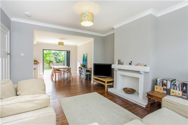 4 Bedroom Terraced House For Sale In Parkthorne Road SW12 0JW