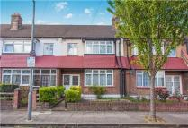Terraced house for sale in Brierley Road, SW12 9NA