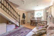 2 bed Terraced property for sale in Rosethorn Close, LONDON...