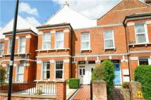 Maisonette for sale in Sternhold Avenue, LONDON...