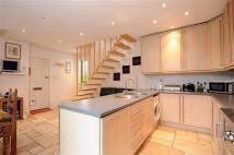 1 bedroom End of Terrace house for sale in Plum Cottage...