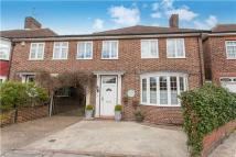 Link Detached House for sale in Mortimer Close, LONDON...