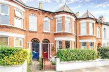 3 bed Terraced home in Haverhill Road, LONDON...