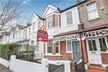 Alverstone Avenue Terraced property for sale