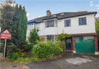 5 bedroom semi detached home for sale in Girdwood Road, LONDON...
