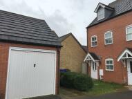 3 bedroom semi detached home in Deer Close, Northampton...