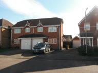semi detached property to rent in Campaign Close, Wootton...