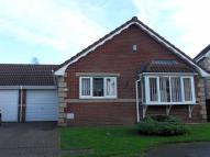 Bungalow in The Sidings, Darwen...