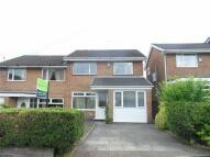 semi detached property to rent in Avondale Road, Darwen...