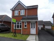 Detached house to rent in Beaumont Way, Darwen...