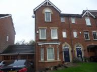 Country Mews semi detached property to rent