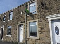 Terraced house in Haslingden Road...