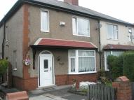 3 bedroom semi detached home in Shorrock Lane, Blackburn...