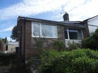 2 bed Semi-Detached Bungalow in Hollowhead Avenue...
