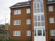 Pankhurst Close Apartment to rent