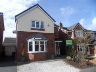 3 bed Detached home in Grenada Close...