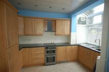 semi detached property to rent in St Marks Road, Blackburn...