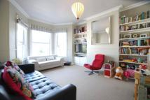 3 bed Flat to rent in Forburg Road Stoke...