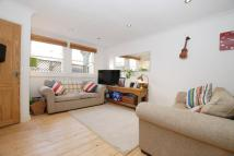 2 bedroom semi detached property in Kyverdale Road Stoke...