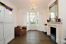 4 bed Terraced property to rent in Winston Road...