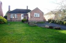 Detached Bungalow in High Mead, Birdingbury...