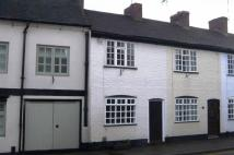 2 bedroom Cottage in New Street, Kenilworth...