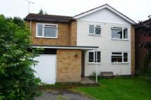 4 bedroom Detached house to rent in Rose Croft, Kenilworth...