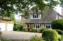 4 bedroom Detached home in Birches Lane, Kenilworth
