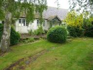 Blackdown Farm Character Property to rent