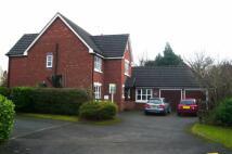 4 bedroom Detached home in Moss Grove, Kenilworth...