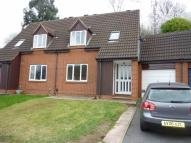 Broomy Bank semi detached house to rent