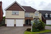 5 bed Detached home in Little Cryfield, Coventry