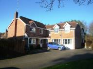 Heath Green Way Detached property for sale
