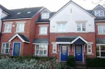 St. Marys Court Terraced house to rent