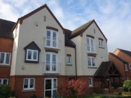 1 bedroom Retirement Property in Knights Court...