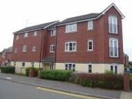 Apartment in Harbourne Close...