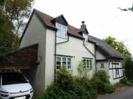 4 bed Cottage in Warwick Road...
