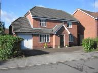 4 bedroom Detached property for sale in Rowborough Close...
