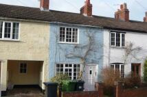Cottage in School Lane, Kenilworth...