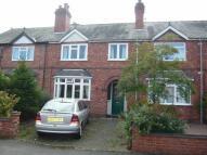 3 bedroom Terraced home to rent in Arthur Street...