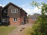 Detached property to rent in Leyes Lane, Kenilworth...