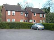 1 bed Apartment to rent in Arlidge Crescent...
