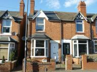 2 bedroom Terraced home in Whitemoor Road...