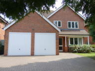 5 bed Detached house in Malthouse Lane...