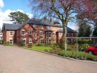 Retirement Property for sale in Wilton Court, Kenilworth...