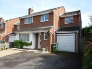 Detached house to rent in Northvale Close...